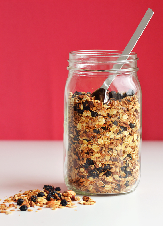 blueberry granola3